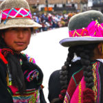 Cusco, festa popolare