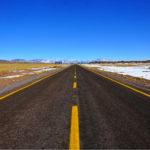 La ruta del desierto de Atacama
