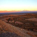 Valle de la Muerte, desierto de Atacama