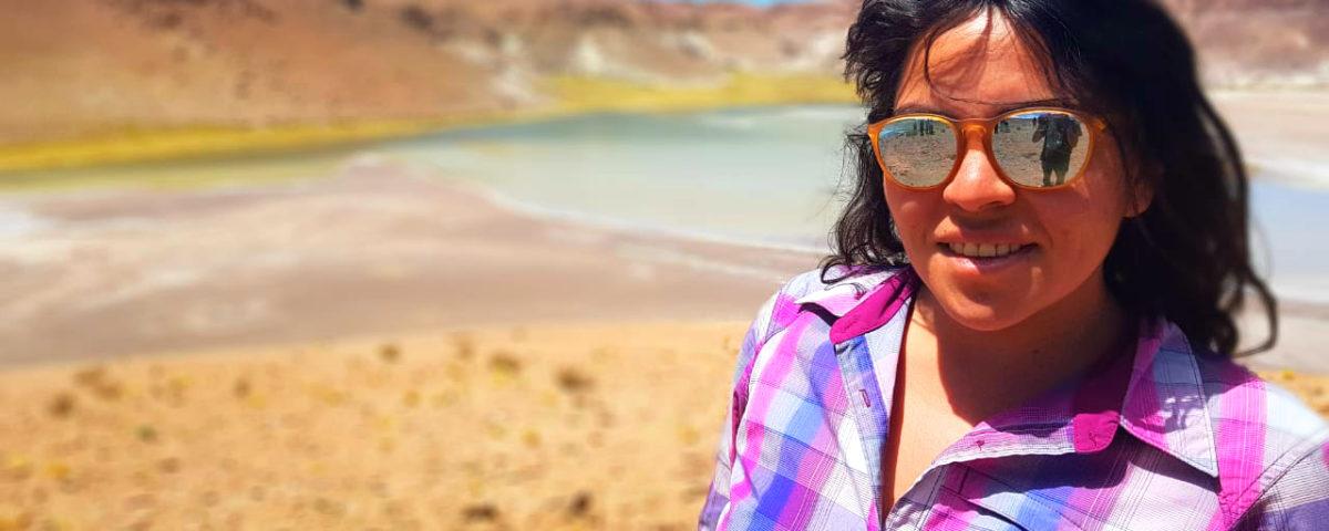 Sheryl Lopez